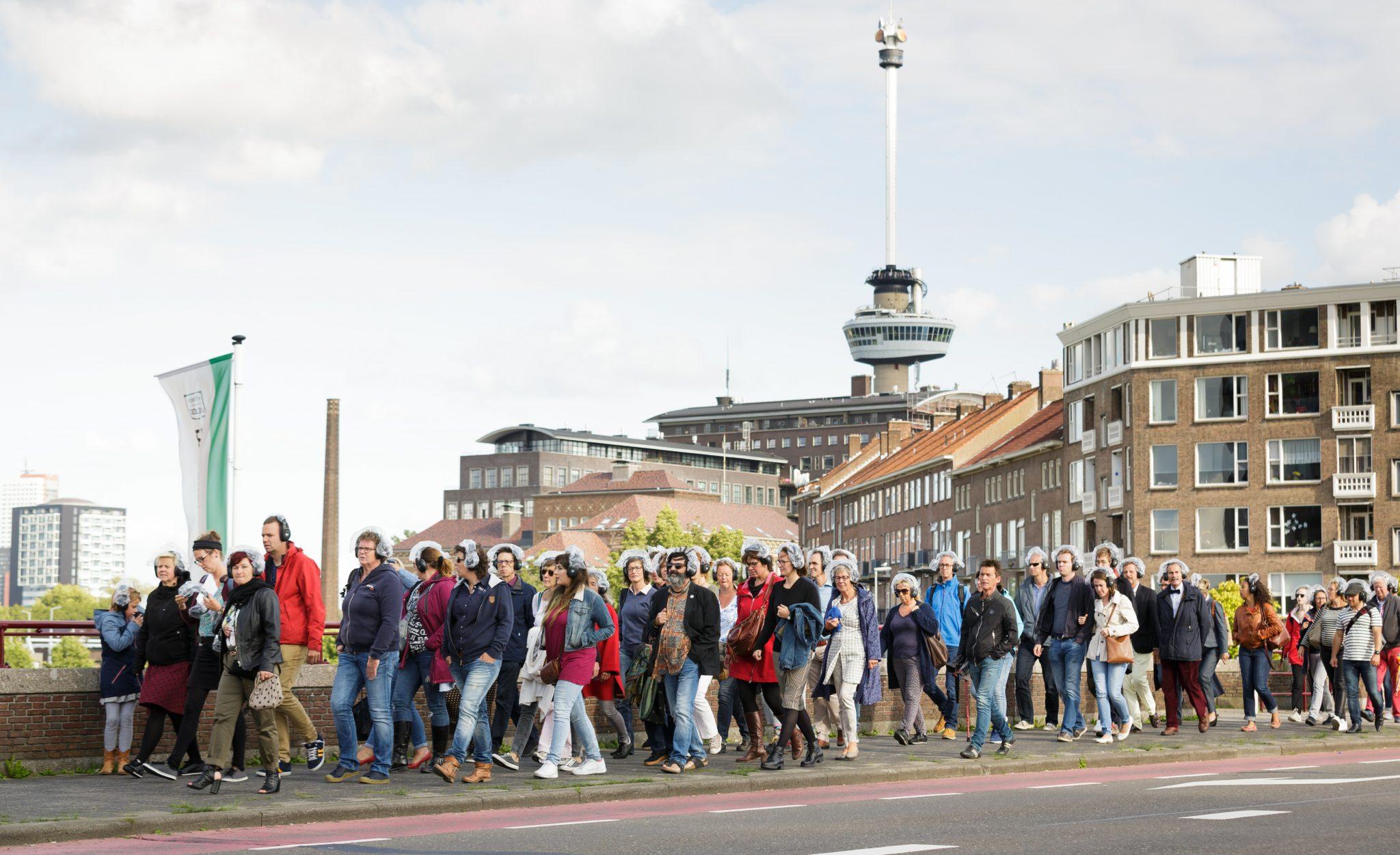 Toen wij van Rotterdam vertrokken_foto Fres Ernst