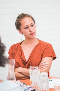 Portret Lody Meijer